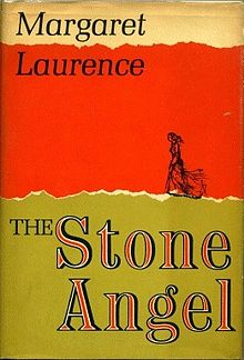 relationships of characters in margaret laurences novel the stone angel Why is the relationship between hagar and bram in the stone angel by margaret laurence tragic vlad tepes, like dracula from the book.
